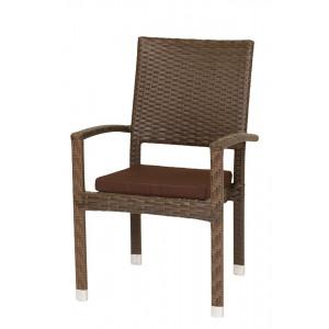 """Купить Кресло """"Клермон"""" bk"""