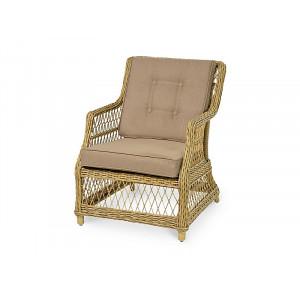 Купить Плетеное кресло OSLO bk