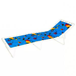 Купить Раскладная кровать Алеся (жесткая) bk