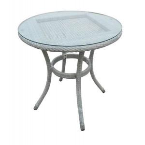 Купить Плетеный стол ALICE bk