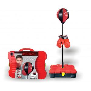 Купить Набор игровой для бокса напольный bk