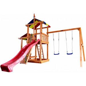 Купить Детская игровая площадка Кирибати bk