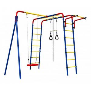 Купить Детский комплекс «Веселая лужайка-03» bk