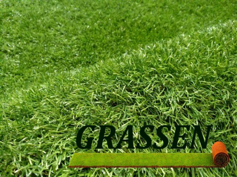 искусственная трава 50 мм в крыму Алушта