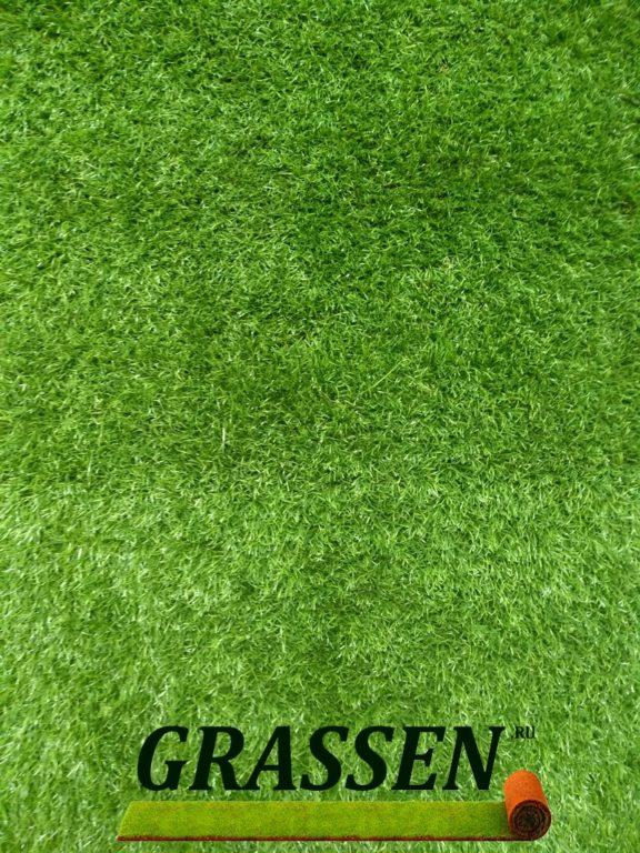 искусственная трава 50 мм в крыму Судак