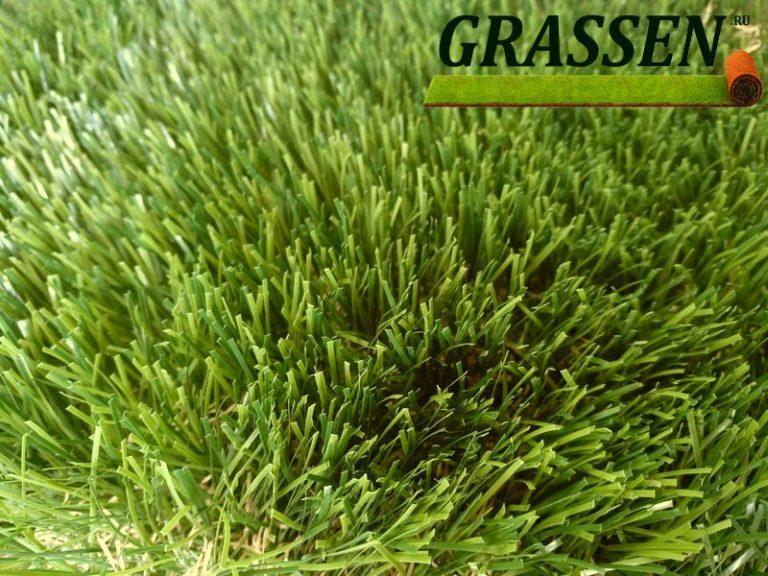 искусственная трава 50 мм в крыму Симферополь