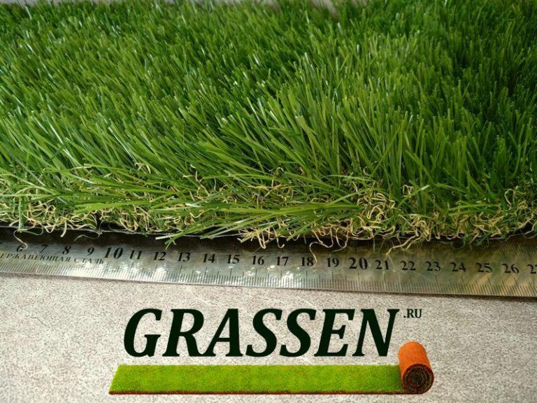искусственная трава 50 мм в крыму Севастополь