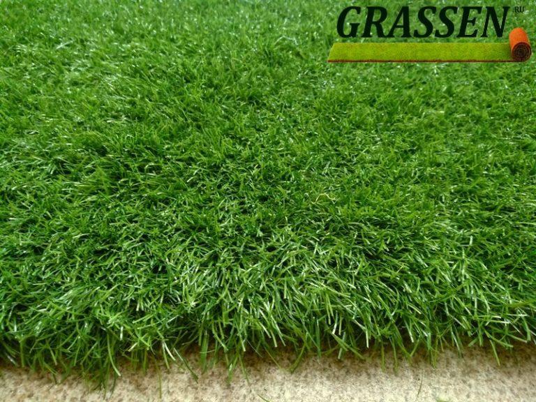 искусственная трава 50 мм в крыму Ялта