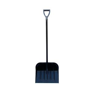 Купить Снеговая лопата из поликарбоната ПК1-Э bk