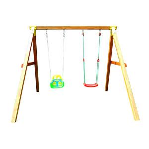 Купить Детская игровая площадка Конго bk