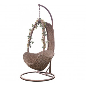 """Купить Подвесное кресло """"Таити"""" bk"""