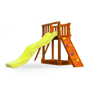 Купить Детская игровая площадка Мальта bk