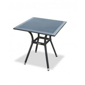 Купить Плетеный стол KOS bk