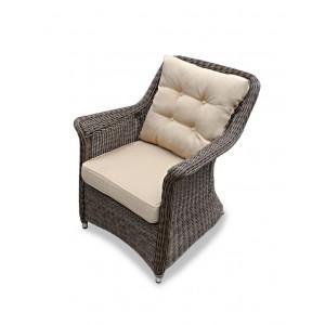 Купить Плетеное кресло OPAL bk