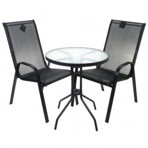 Купить Набор мебели «Сан-Ремо» bk